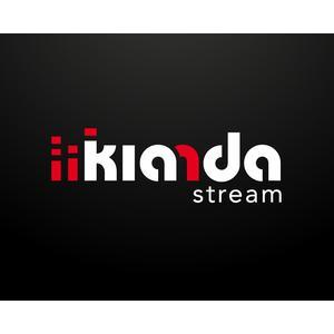 Kiandastream logo