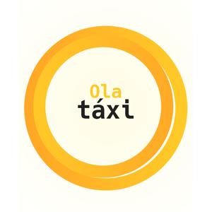 Ola Taxi logo
