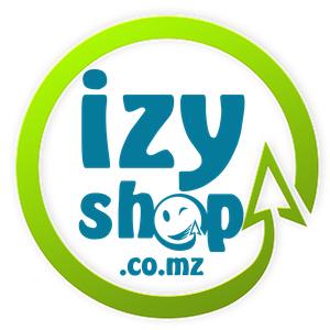 IZYSHOP logo