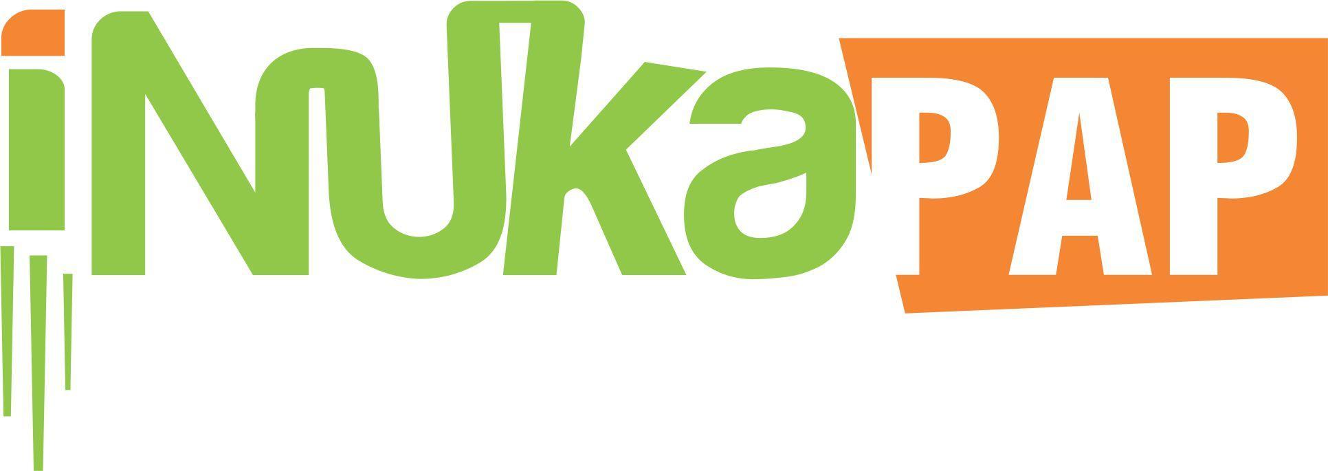iNuka Pap limited logo