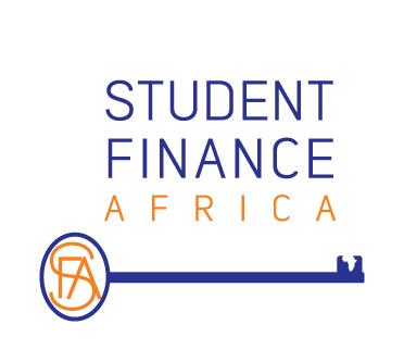 Student Finance Africa (SFA) logo