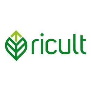 Ricult logo