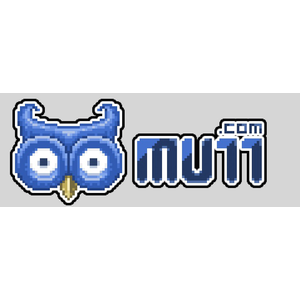 MU77 Network Company logo