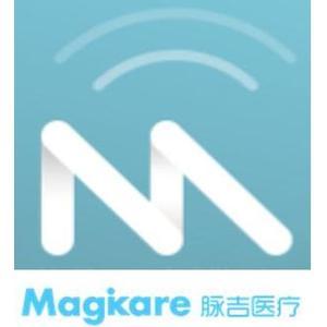 Magikare logo