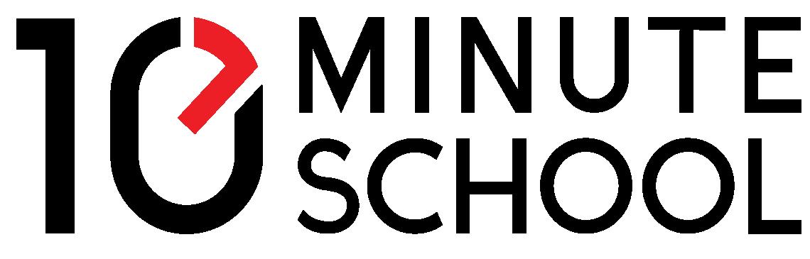 10 Minute School logo