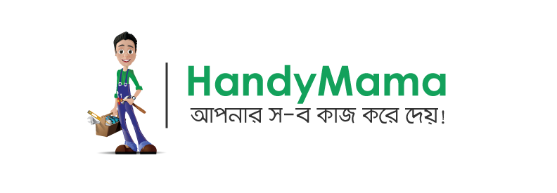 HandyMama logo