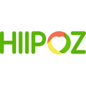 Hiipoz logo