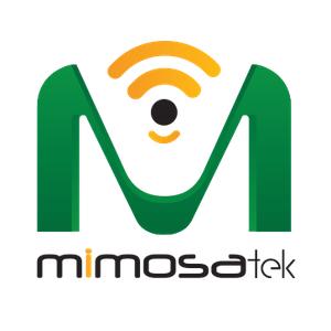 MimosaTEK logo