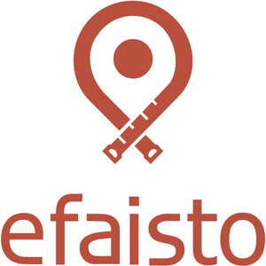 Efaisto logo