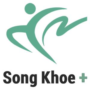 Song Khoe Plus logo