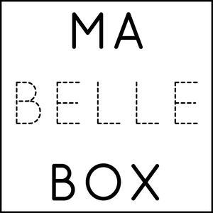 Ma Belle Box logo