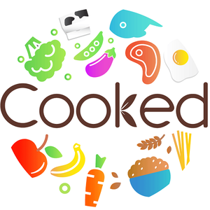 Cooked Sdn Bhd logo