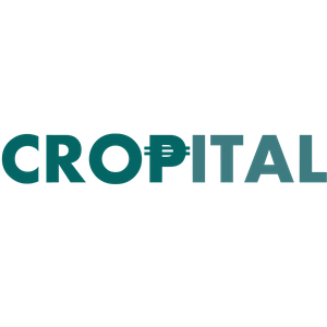 Cropital logo