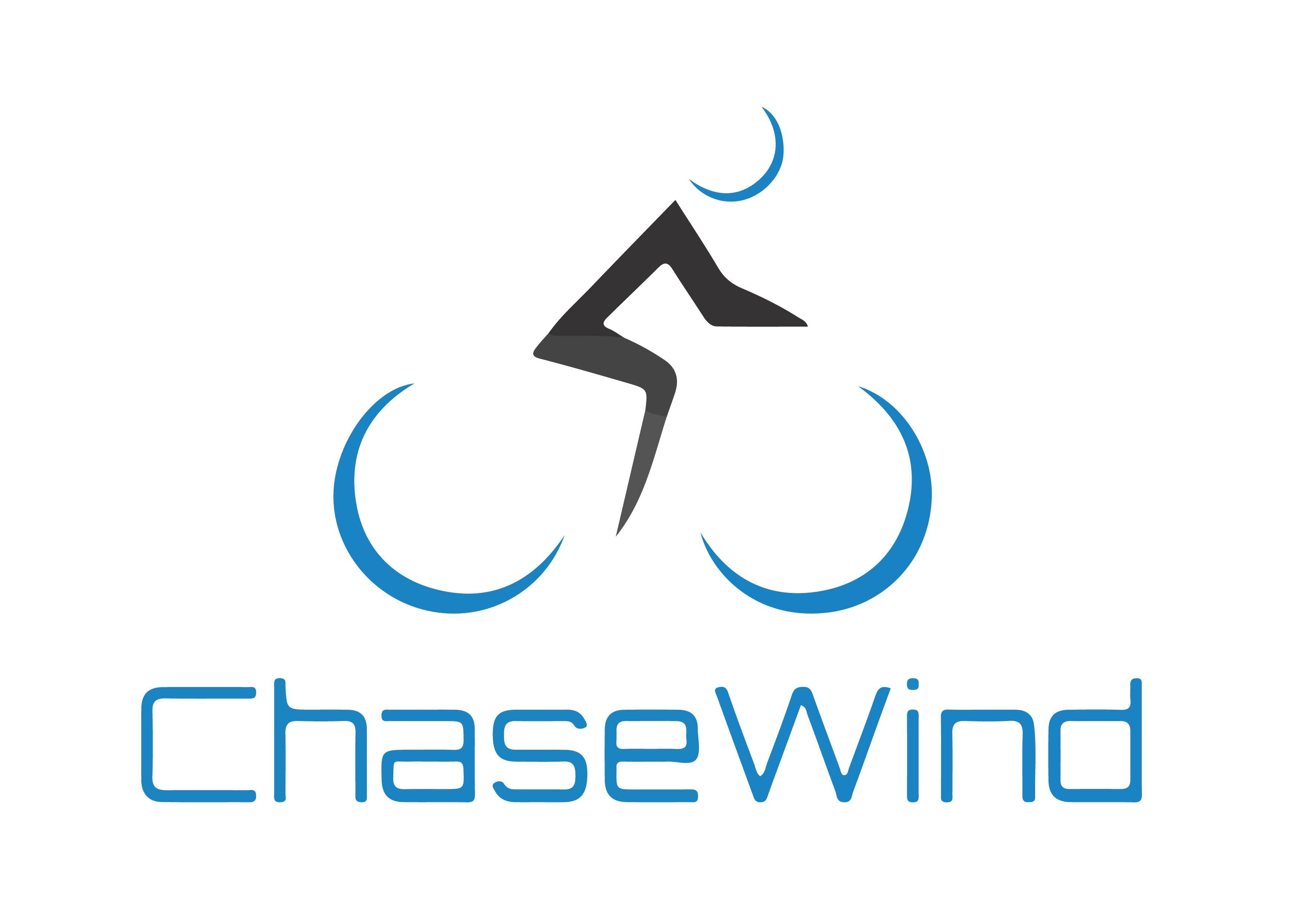 ChaseWind logo