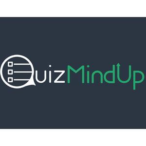 QuizMindUp logo