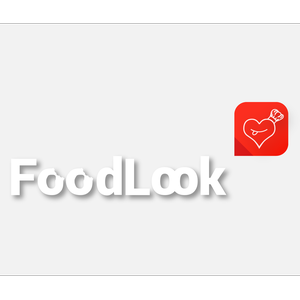 FoodLook logo
