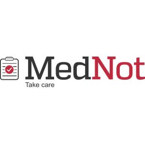 MedNot logo