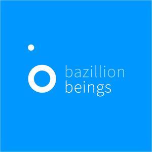 Bazillion Beings logo