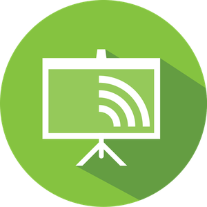 LiveBoard logo