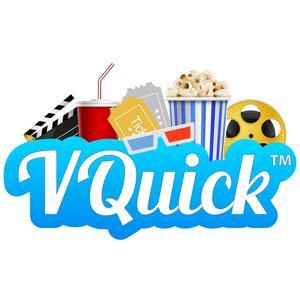 VQUICK logo