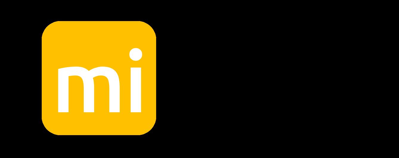 MiBank logo