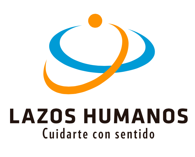 Lazos Humanos logo
