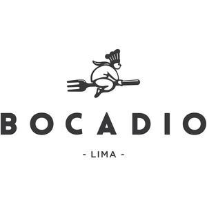 Bocadio logo