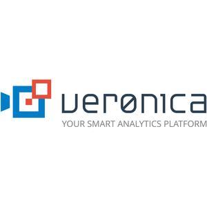 VERONICA MEDIA logo