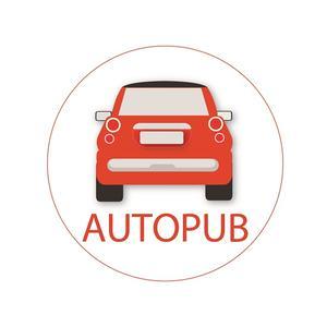 Autopub logo