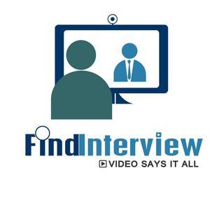 Findinterview.com logo