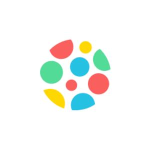 Pushdot logo