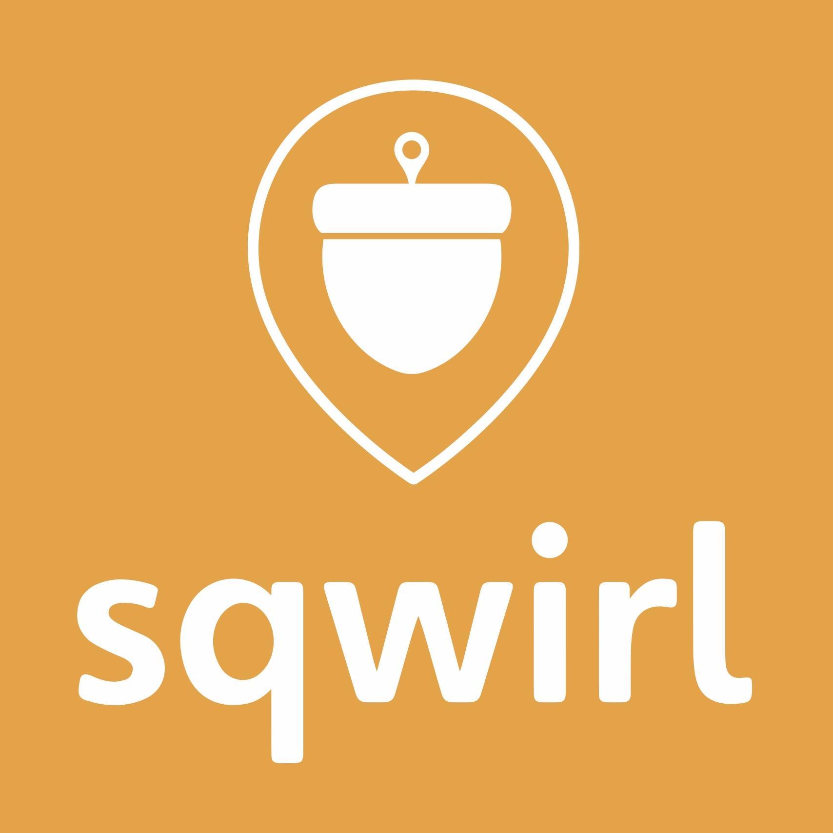 Sqwirl logo