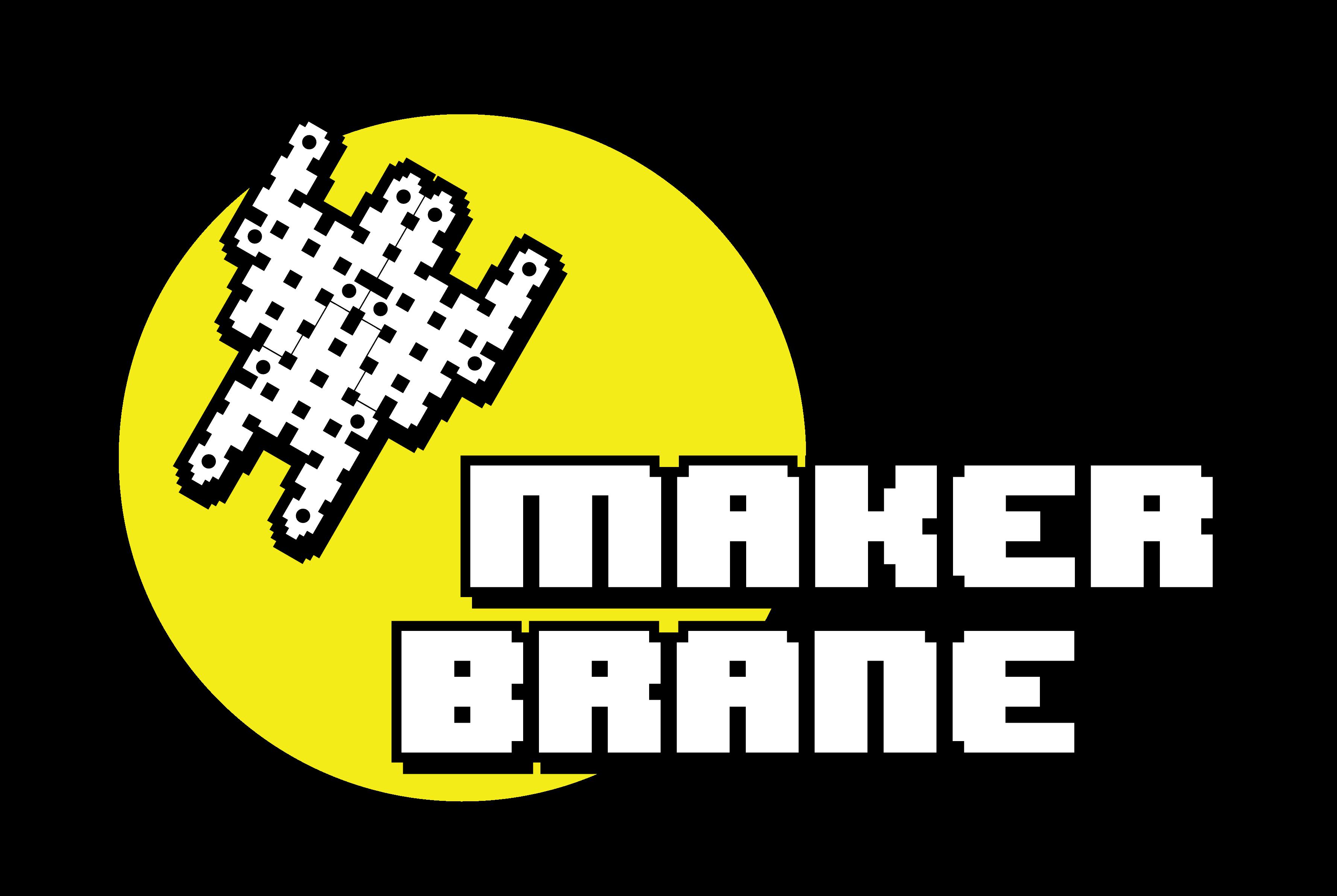 MakerBrane logo