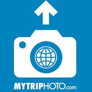 Mytriphoto logo