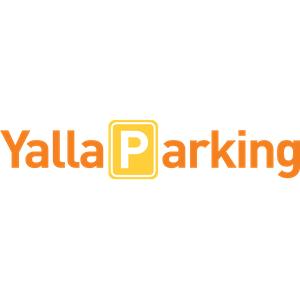 YallaParking logo