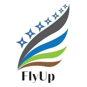 flyuap air vehicle logo