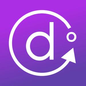 Diorama 360 VR logo