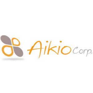 Aikio Corp. logo