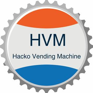 HVM logo