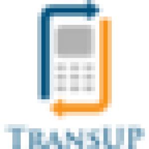 TransUP logo