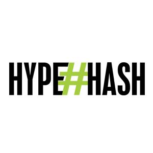 HypeHash logo