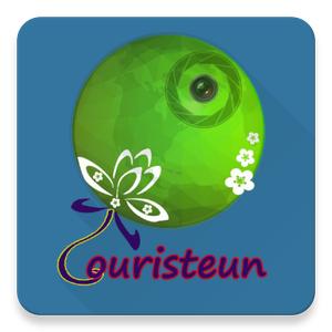 Touristeun logo