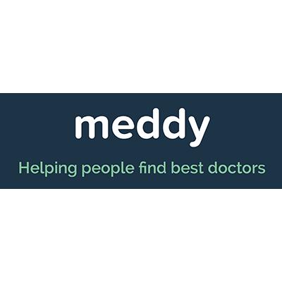 Meddy logo