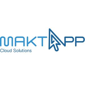 MaktApp (مكتب) logo