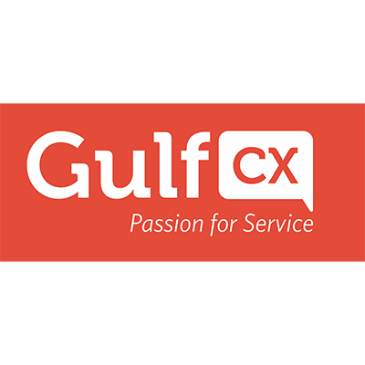 Gulf CX logo