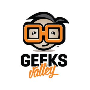 Geeks Valley logo