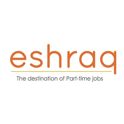 eshraq logo