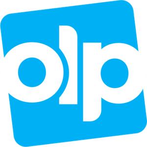 OLPAYS logo