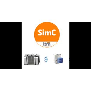 TTM Desarrollos logo