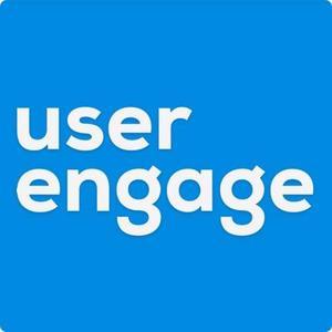 UserEngage logo